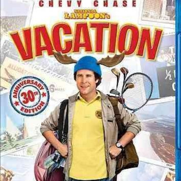 NATIONAL LAMPOON'S VACATION:30TH ANNI