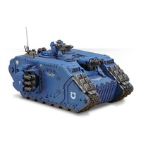 Land Raider Crusader | Games Workshop Webstore