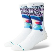 STANCE AIRBRUSH VACATION SOCKS