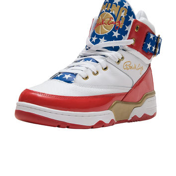 EWING ATHLETICS EWING 33 HI 4TH JULY - White | Jimmy Jazz - 1EW90189-125