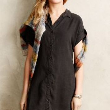 Luna Buttondown Tunic by Cloth & Stone