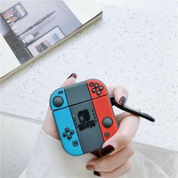 Switch Style Protective Airpod Case