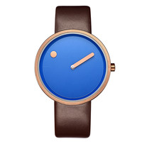 Luxury Creative Quartz Watch - ngBay.com