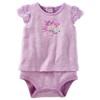 Baby Girl OshKosh B'gosh®
