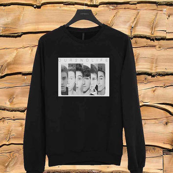 O2L sweater Sweatshirt Crewneck Men or Women Unisex Size