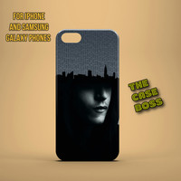 ENTER MR. ROBOT Design Custom Phone Case for iPhone 6 6 Plus iPhone 5 5s 5c iphone 4 4s Samsung Galaxy S3 S4 S5 Note3 Note4 Fast!