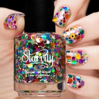 Starrily Balloon Animal Nail Polish