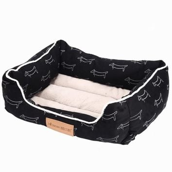 Pet Products for Dog Beds for Large Dogs Puppy Dog Bed Mat for Animals Cat House Pet Shop