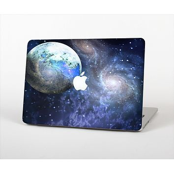 The Foreign Vivid Planet Skin Set for the Apple MacBook Air 13""