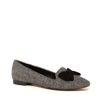 Sole Society Natalee Pointed Toe Loafer