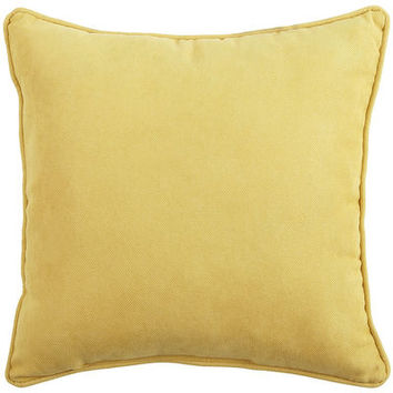 "Calliope 17"" Honey Pillow"