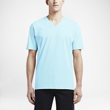 Hurley Staple V-Neck Men's T-Shirt