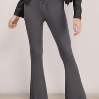 Lennon Flared Pants $46