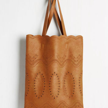 Toting and Wishing Bag | Mod Retro Vintage Bags | ModCloth.com