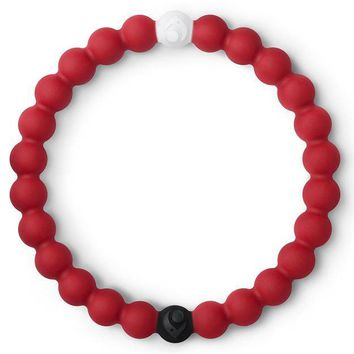 Limited Edition (RED) Lokai Bracelet, Small