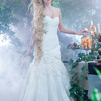 Style 233 | Disney Fairy Tale Bridal | Alfred Angelo