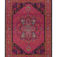 "Oriental Weavers Area Rug, Kaleidoscope 1332S New Heriz 9'9"" x 12'2"""