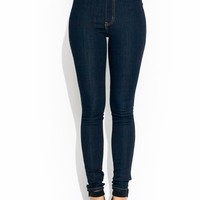 Anyplace High-Waisted Jeans