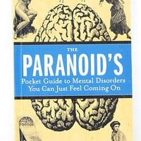 The Paranoids Pocket Guide