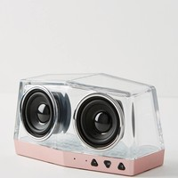 Crystal Bluetooth Speaker