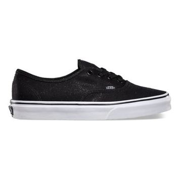 Vans Shimmer Authentic (black)