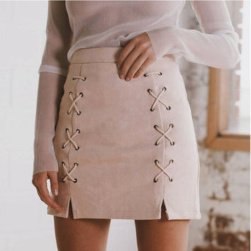 Ladies Skirt [9535626884]