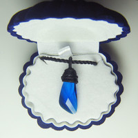 H2O Just Add Water New Season 3 Blue Necklace