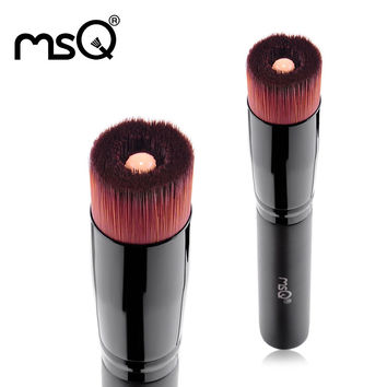 Multifunction Liquid Foundation Brush Pro Powder Makeup Brushes Set