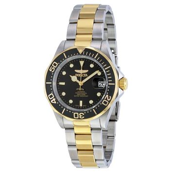 Invicta Pro Diver Automatic Mens Watch 8927