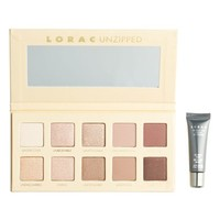 LORAC 'Unzipped' Shimmer & Matte Eyeshadow Palette - None ($200 Value)