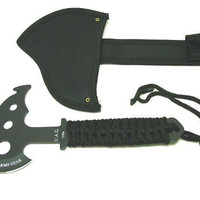 Battle Axe Tomahawk X-17