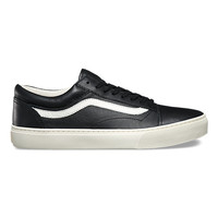 Leather Old Skool Cup | Shop Shoes at Vans