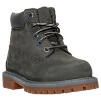 Boys' Toddler Timberland 6 Inch Classic Premium Boots
