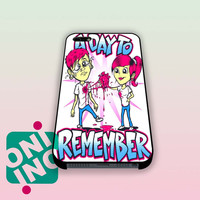 A Day To Remember Album iPhone Case Cover | iPhone 4s | iPhone 5s | iPhone 5c | iPhone 6 | iPhone 6 Plus | Samsung Galaxy S3 | Samsung Galaxy S4 | Samsung Galaxy S5