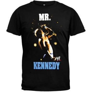 WWE - Mr Kennedy Youth T-Shirt