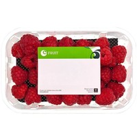 Ocado Raspberries at Ocado