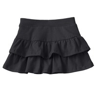Jumping Beans Tiered Ruffle Skirt - Baby