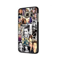 shawn mendes photo collage For iPhone | Samsung Galaxy | HTC Case