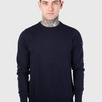 Weekend Offender Farrel Sweat - Navy