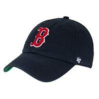 Boston Red Sox - Logo Franchise Fitted Baseball Cap