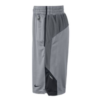 Nike KD Outdoor Tech Men's Basketball Shorts - Wolf Grey