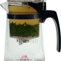 Connoisseur Glass Tea Brewer and Decanter