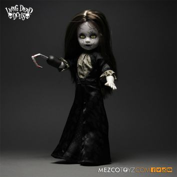 Living Dead Dolls - Series 30 - Madame