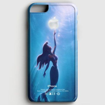 The Little Mermaid 2 iPhone 6/6S Case