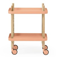 Block Table Cart - A+R Store