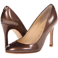 Ivanka Trump Janie Bronze Pat - Zappos.com Free Shipping BOTH Ways