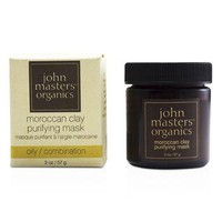 John Masters Organics Moroccan Clay Purifying Mask (For Oily/ Combination Skin) Skincare