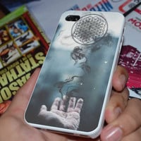 Bmth Sempiternal Case for iPhone 4/4S iPhone 5/5S/5C and Samsung Galaxy S3/S4