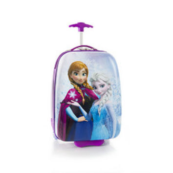 Heys Disney Frozen Luggage Case [Anna and Elsa - 2 Wheels]
