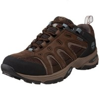 Timberland Women`s 51640 Ledge Low Hyper GTX Sport Shoe,Brown,9 M US